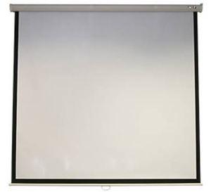 Projektor platno ACER zidno/1:1/174x174/belo
