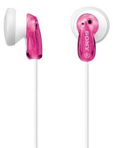 Sony Slusalice MDR-E9 Pink
