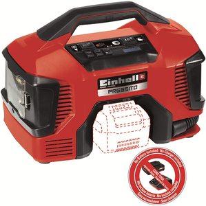 Einhell TE-AC 18/11 LiAC-Solo PRESSITO hibridni kompresor (bez baterije i punjača)