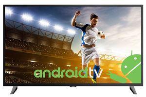 VIVAX IMAGO LED 43S60T2S2SM, Full HD, Android, Smart, Crni