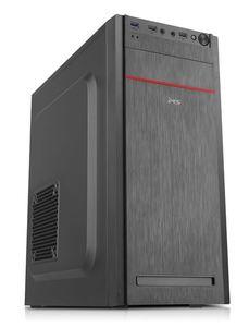 Desktop Racunar MSG BASIC a136 2400G/8GB/SSD240/DVD/500W