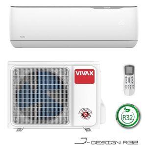 VIVAX COOL, klima uređaji, ACP-18CH50AUJI R32