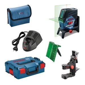 Bosch Professional GCL 2-50 CG linijski laser
