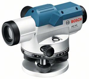 Bosch Professional GOL 32 D optički uređaj za nivelisanje