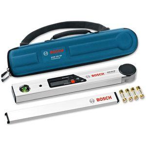 BOSCH Professional digitalni kutomjer GAM 220 MF
