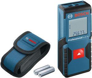 BOSCH Professional laserski daljinomjer GLM 30 P