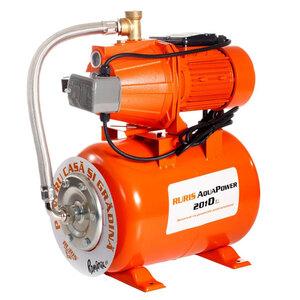 Ruris Aquapower 2010 hidropak pumpa