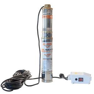 Ruris Aqua 104 cevasta vodena pumpa