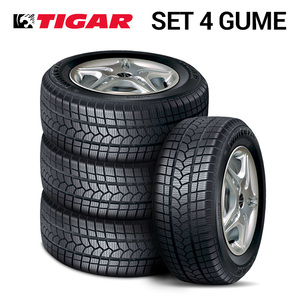 Tigar set 4 gume 175/65R14 82T WINTER 1