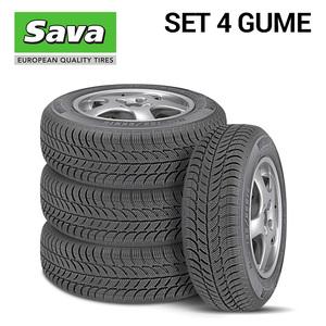 Sava set 4 gume 185/65R15 88T Eskimo S3+