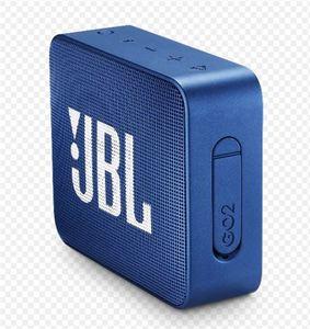 JBL bežični zvučnik GO 2 plavi