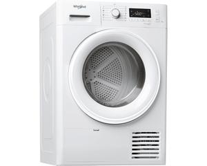 Whirlpool  mašina za sušenje veša FT M11 72 EU