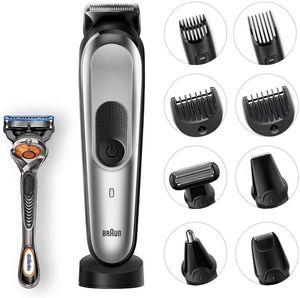Braun trimer MGK7221 +brijač