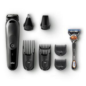 Braun trimer MGK5260 + brijač