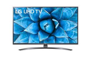 LG LED TV 43UN74003LB, Ultra HD, Smart
