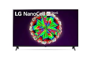 LG LED TV 49NANO803NA, Ultra HD, Smart