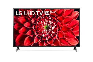 LG LED TV 55UN71003LB, Ultra HD, Smart