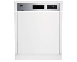 BEKO DSN26421X ugradna mašina za pranje sudova