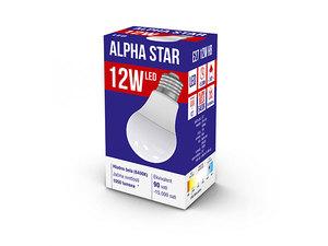 LED Sijalica/ E27/ 12W / 220V/ Hladno bela / 6400K/ 1050Lm