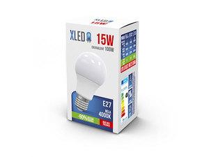 LED Sijalica/ E27/ 15W / 220V/ Bela / 4000K/ 1300Lm