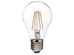 LED Sijalica/ E27/ 6W / FILAMENT / 220V/ Toplo bela / 2700K/ 800 Lm/PROVIDNA STAKLENA KUGLA