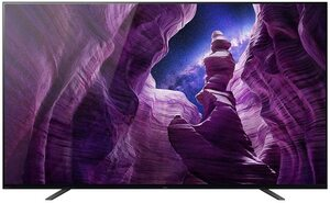 Sony OLED TV KD-55A8, Ultra HD, Android Smart