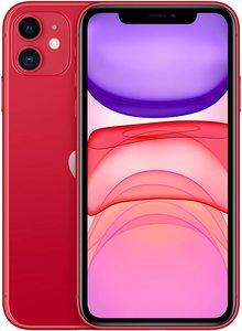 Apple iPhone 11 64GB (PRODUCT)RED, mwlv2se/a, mobilni telefon