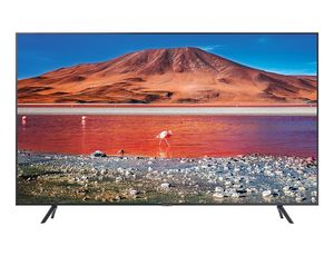 SAMSUNG LED televizor 55TU7172, Crystal Ultra HD, Smart, model 2020