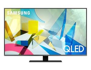 Samsung QLED TV QE75Q80T, Ultra HD, Smart