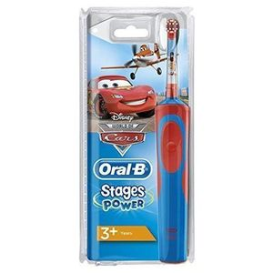 Oral-B Stages Power Disney Cars električna četkica za zube