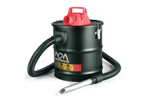 AGM 800-18 AVC usisivač za pepeo