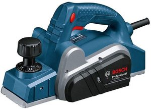 Bosch Professional GHO 6500 renda