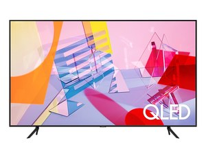 Samsung QLED TV QE75Q60T, Ultra HD, Smart