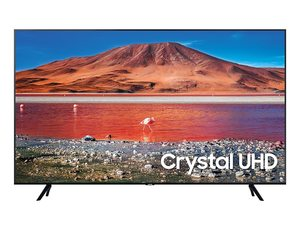 SAMSUNG LED televizor 50TU7172, Crystal Ultra HD, Smart, model 2020