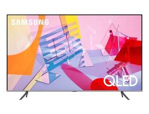 Samsung QLED TV QE75Q65T, Ultra HD, Smart