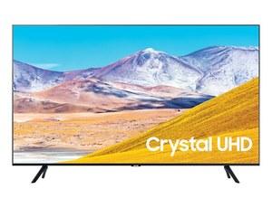 SAMSUNG LED televizor 65TU8072, Crystal Ultra HD, Smart, model 2020