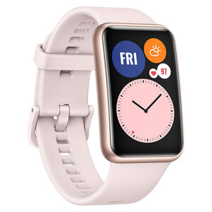 Huawei Watch fit sportski GPS sat STIA09, Pink