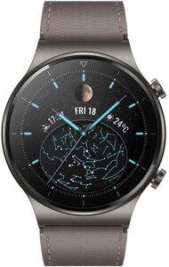 Huawei Smart Watch GT2 PRO, Vidar-B19V, Gray