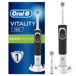 OralB Power Vitality D150 Cross Action