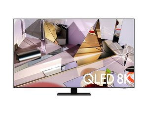 Samsung QLED TV QE65Q700T, 8K, Smart