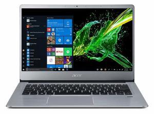 ACER Swift 3 SF314-41-R8HL (NX.HFDEX.00C) 14 FHD IPS QuadCore AMD Ryzen 7 3700U 2,3GHz,8GB RAM,512GB SSD,AMD Radeon Vega RX 10 Graphics,Linux,laptop