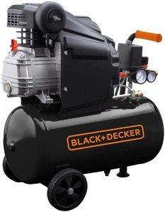 Black+Decker BXCM0031E BD 205/24 vazdušni kompresor