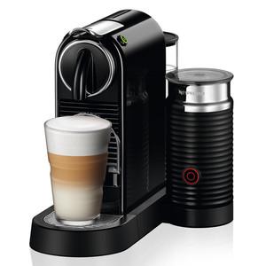 Nespresso aparat za kafu Citiz&Milk - Crni