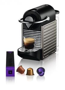 Nespresso aparat za kafu Pixie - Electric Titan