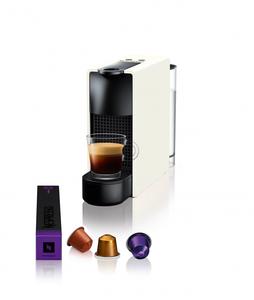 Nespresso aparat za kafu Essenza Mini-Beli