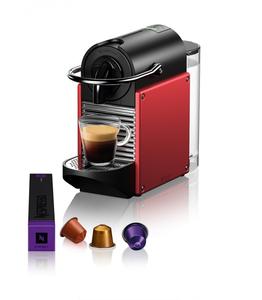 Nespresso aparat za kafu Pixie - Carmin Red