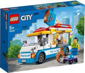 LEGO City 60253 kamion sa sladoledom