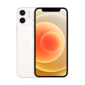 Apple iPhone 12 mini 128GB White, MGE43SE/A, mobilni telefon