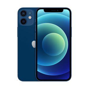 Apple iPhone 12 mini 128GB Blue, MGE63SE/A, mobilni telefon