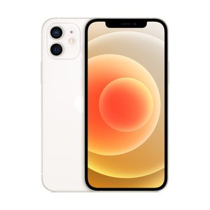 Apple iPhone 12 128GB White, MGJC3SE/A, mobilni telefon